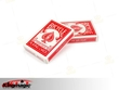 Bicycle Red Deck - MagicMakers