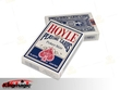 Hoyle Fashion Playing Cards (Blue)