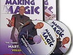 Magic komplekse DVD - 67 sett