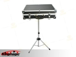 Stage Tripod Table (Black)