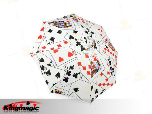 Card Umbrella (Medium)