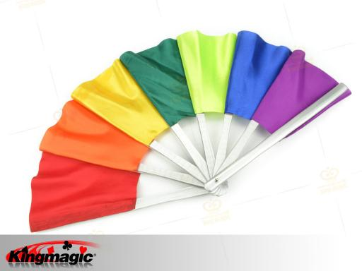 Breakaway Fan Colorful (Professional)