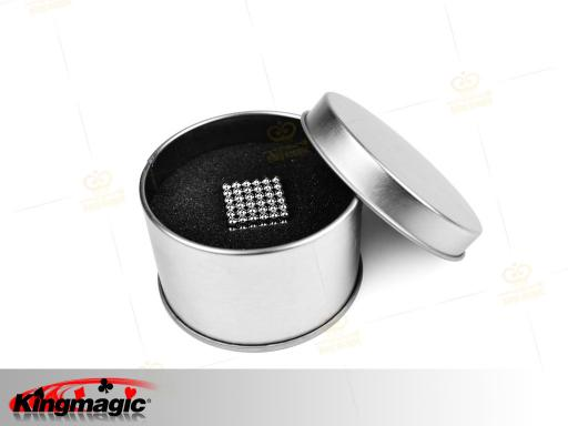 Neocube magic magnet balls - 216 pcs - 3mm