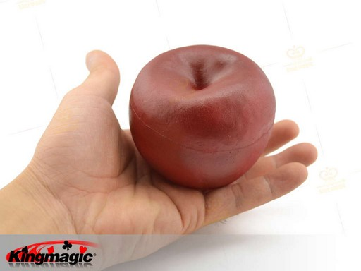 Appearing Rubber Apple