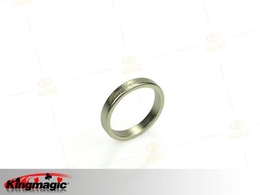 Mini PK Ring Lettering 18mm (Small)