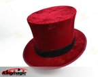 Pliere Top Hat - Red